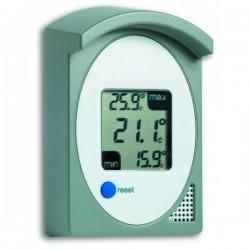 Thermomètre/ Hygromètre Extérieur