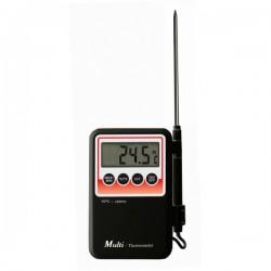 Thermomètre étanche à sonde