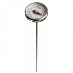 Thermomètre à planter analogique