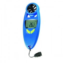 Anémomètre/ Thermomètre digital étanche