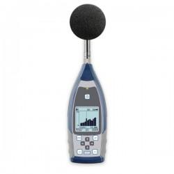 Sonomètre digital précision classe 1