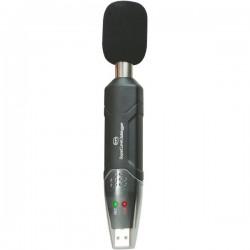Sonomètre enregistreur