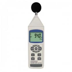 Sonomètre digital intégrateur classe 1