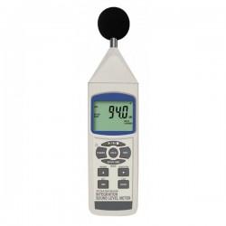 Sonomètre digital intégrateur classe 2