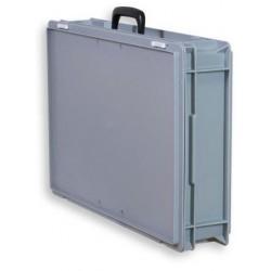 Valise de transport pour pupitre de commande (afficheur 5015FE)