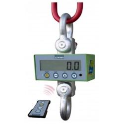 Dynamomètre à grue IP54