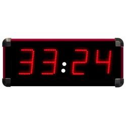 Horloge multifonction à diodes
