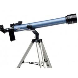 Téléscope Paysage terrestre et astronomie