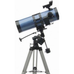 Téléscope détails planétaires et satellites