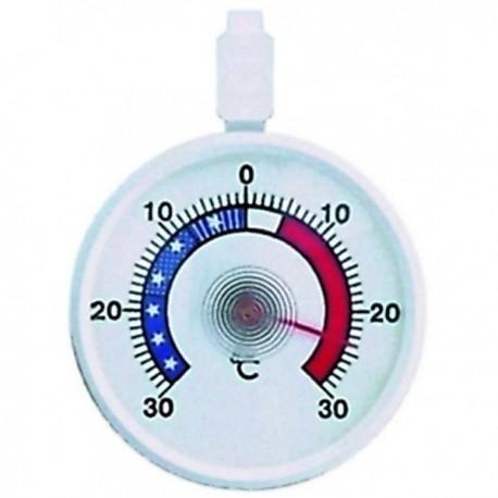 Thermomètre Bilames congélateur