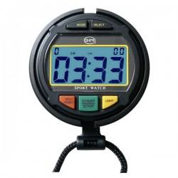 Chronomètre arbitre 11 fonctions