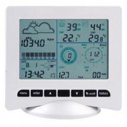 Station météo professionnelle – Indice UV et éclairement
