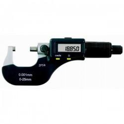 Micromètre digital étanche - 0-25mm