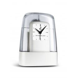 Horloge à eau analogique