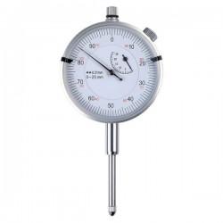 Comparateur mécanique course 100 mm