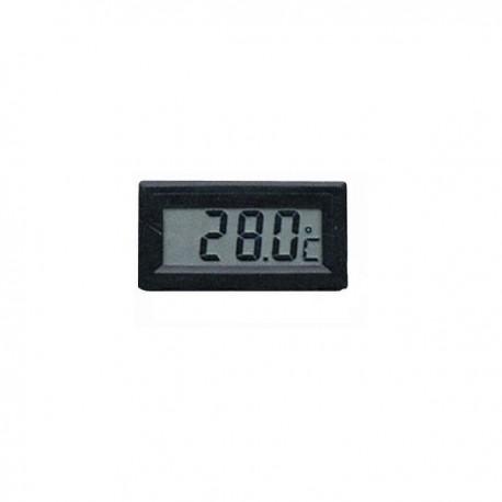 Thermomètre/ Hygromètre/ Alarme haute/ Basse