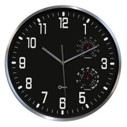 horloge thermo-hygro 30 cm