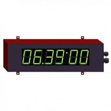 Afficheur / Chronomètre au 1/100 sec