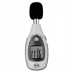 Sonomètre / Décibelmètre