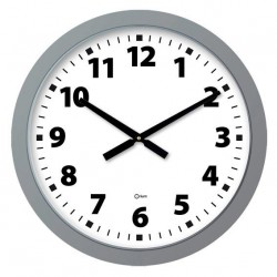 Horloge géante quartz 60cm