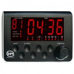 Minuterie de boxe - double timer - chrono - test VMA