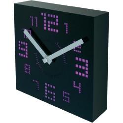 Horloge Party LED