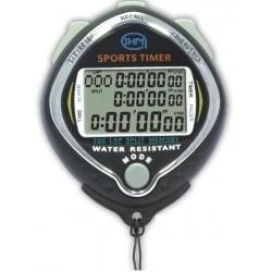 Chronomètre 12 fonctions