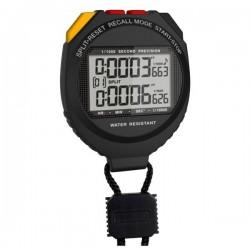 Chronomètre 30 mémoires 1/1000 Extinction automatique