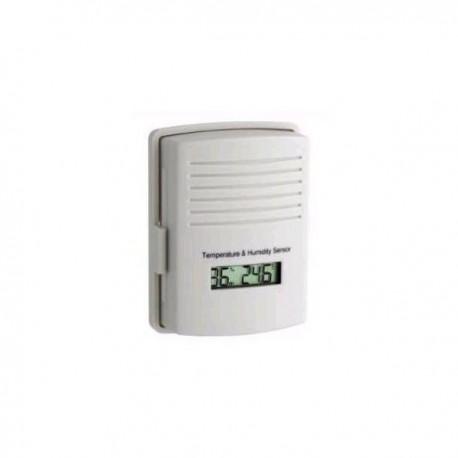 Emetteur température et hygrométrie