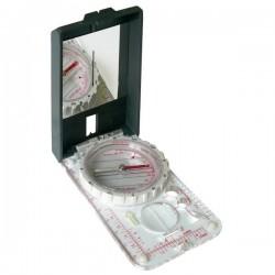 Boussole plaquette- spécialiste- à liquide- miroir