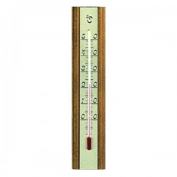 Thermomètre classique intérieur