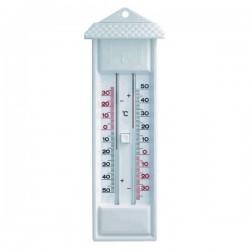 Thermomètre classique Minima/ Maxima ABS