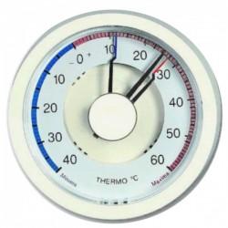 Thermomètre Bilame à mémoires