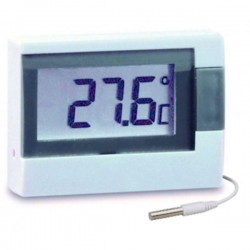 Module thermomètre intérieur/extérieur