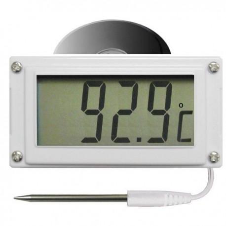 module thermom tre avec sonde et alarme. Black Bedroom Furniture Sets. Home Design Ideas