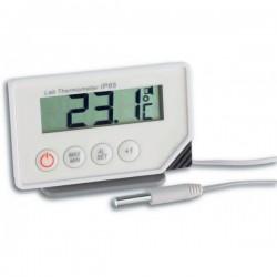 Module température avec sonde ambiante