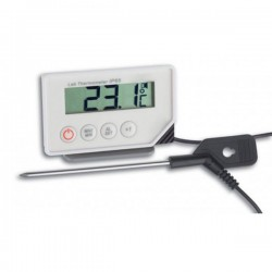 Module température avec sonde pénétration