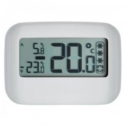 Thermomètre extérieur/réfrigérateur/congélateur