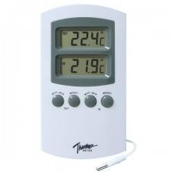 Thermomètre intérieur - extérieur