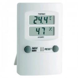 Thermomètre/ Hygromètre d'ambiance