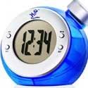 Horloges à eau